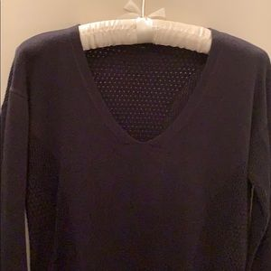Lululemon Swiftly Tech Sweater